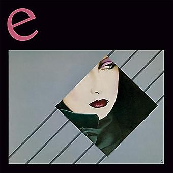 E - Levitation Syndrome [Vinyl] USA import