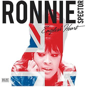Ronnie Spector - dansk hjerte (LP) [Vinyl] USA import