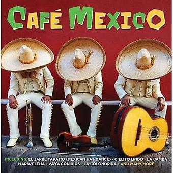 Cafe Mexico - Cafe Mexico [CD] USA import