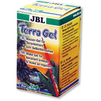 JBL TERRAGEL (Reptiles , Food Supplements)
