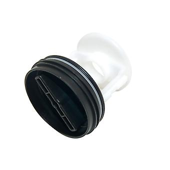 Bosch Washing Machine Pump Filter Cap and Seal