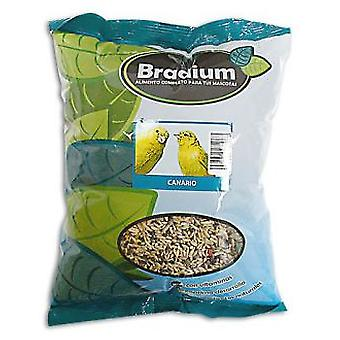 Bradium Mixture 25Kg Bulk Bradium Canario (Birds , Bird Food)