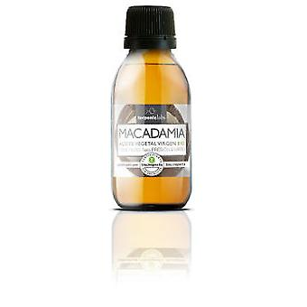Terpenic Labs Macadamia oil 100 ml (Hygiene and health , Massage and Spa , Body oils)