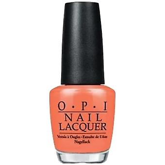 OPI Opi Where Did Suzie's Man Go Nail Lacquer