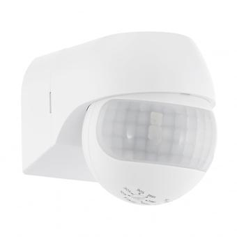 Eglo 180 Grad einstellbar PIR Bewegung Sensor weiß