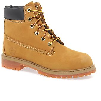Timberland 6in Classic Junior Boots