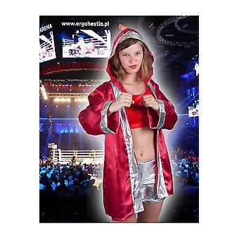 Women costumes Women Sexy boxer girl