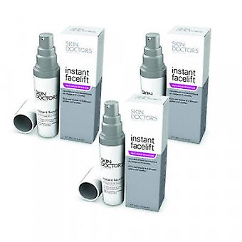 Skin Doctors Instant FaceLift -Facial Skin Care - 3 Pack