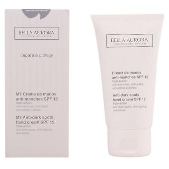 Bella Aurora Blemish Hand Cream 75ml
