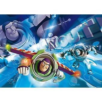 Toy Story 3 Poster Maxi 160x115cm muurschildering decoratie