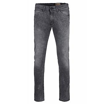 Wrangler pants of jeans mens skinny Bryson grey
