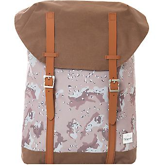 Spiral Hampton Desert Camo Backpack