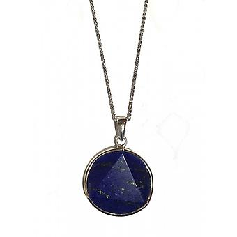 Cavendish French Lapis Star without chain