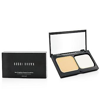 Bobbi Brown Skin schwerelos Powder Foundation - #03 Beige - 11g / 0.38 Unzen