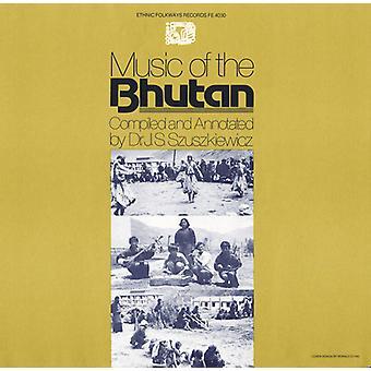 Música de Bhután - importar música de Bhután [CD] Estados Unidos