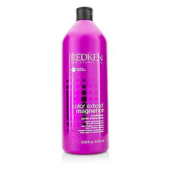 Redken Color Extend Magnetics Conditioner (for Color-treated Hair) - 1000ml/33.8oz