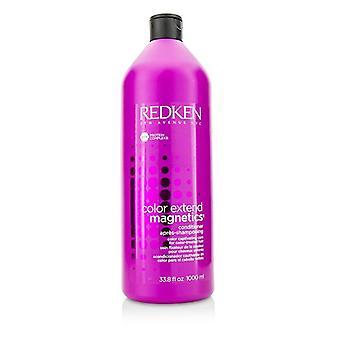 Redken Color Extend Magnetics Conditioner (für farbbehandeltes Haar) - 1000ml/33.8oz