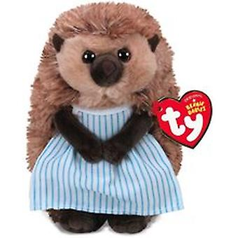 Ty Peter Rabbit Plush Mme Tiggy Winkle
