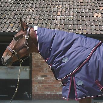 JHL Heavy Weight Stable Rug Neck Cover
