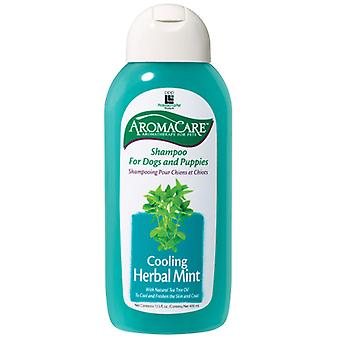Ppp Aromacare Herbal Mint Shampoo 400ml