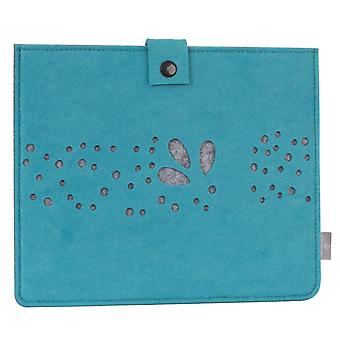 Burgmeister ladies/gents Ipad-/Tablet PC cover felt, HBM3024-163