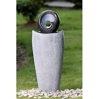 Fountain, fountains Outdoor + Indoor 90cm FoGlobo 10207