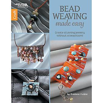 Leisure Arts-Bead Weaving Made Easy