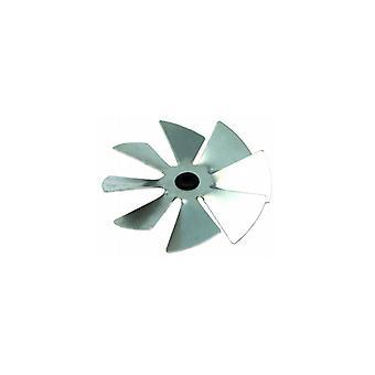 Ventilateur de refroidissement du moteur Indesit cuisinière