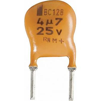 Vishay 2222 128 37228 Electrolytic capacitor Radial lead 5 mm 2.2 µF 40 V 20 % (Ø x H) 10 mm x 8 mm 1 pc(s)