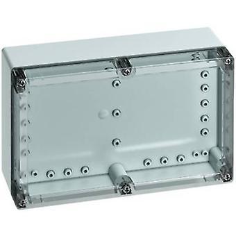 Spelsberg TG ABS 2516-9-to Build-in casing 252 x 162 x 90 Acrylonitrile butadiene styrene Light grey (RAL 7035) 1 pc(s)