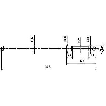 PTR 2021-H-1.5N-RH-1.8 Precision test tip