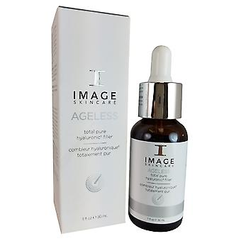 Image Ageless Pure Hyaluronic Skin Face Filler 1 oz