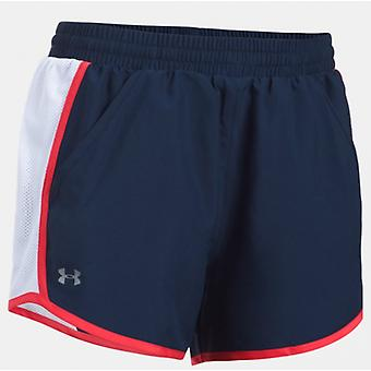 Under Armour Damen Fly-By Shorts 1297125
