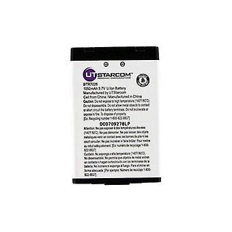 UTStarcom CDM7075/7026 Standard Battery (Bulk Packaging)