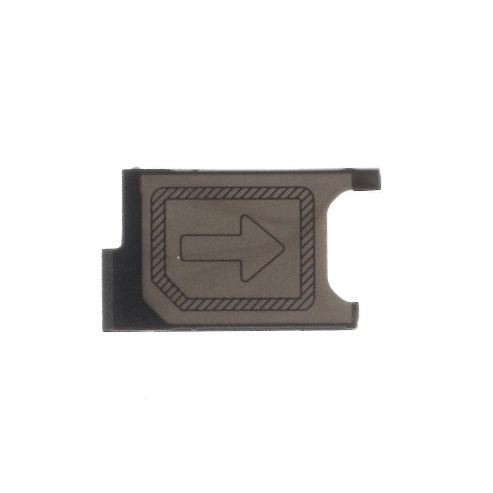 Sony Xperia Z5 Compact OEM SIM-card holders