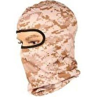 Masquerade mask, Mask MC mm Front Camo MJ-007C