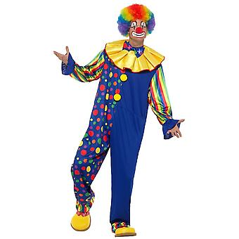 Costumes hommes Clown costume