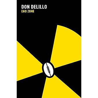 End Zone by Don DeLillo - 9780330524964 Book