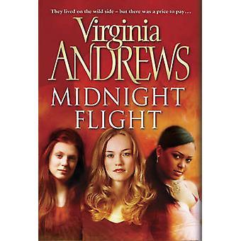 Midnight Flight by Virginia Andrews - 9780743484022 Book