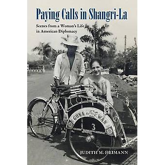 Utbetalande samtal i Shangri-La-scener ur en kvinnas liv i amerikansk Di