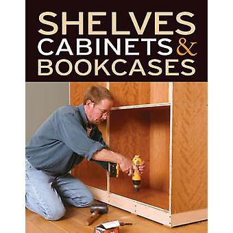 Shelves - Cabinets and Bookcases by  -Fine Homebuilding - -  -Fine Woodw