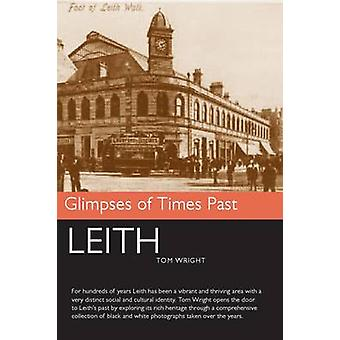 Leith by Tom Wright - 9781908373656 Book