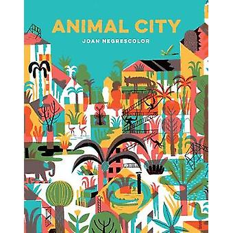 Animal City by Animal City - 9781452170299 Book