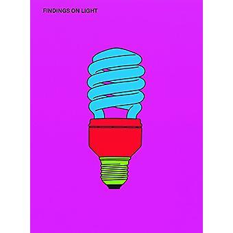 Findings on Light by Hester Aardse - Astrid Alben - Joost Grootens -