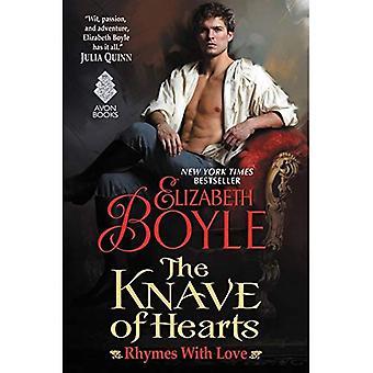 Knave of Hearts: rimmar med kärlek