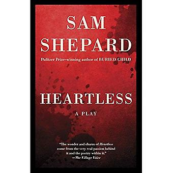 Heartless: A Play (Vintage)
