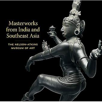 Obras-primas da Índia e sudeste da Ásia
