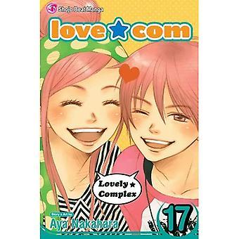 Love Com, Vol. 17 (Love.com