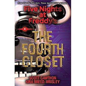 Cinco noites no Freddy