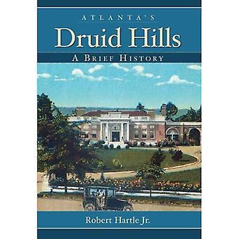 Druid Hills di Atlanta: una breve storia